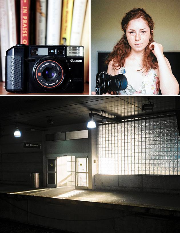 $1 Camera