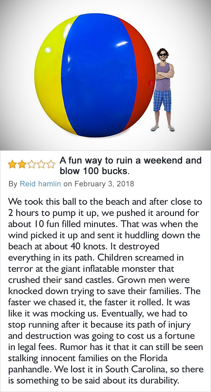 12ft. Giant Beach Ball