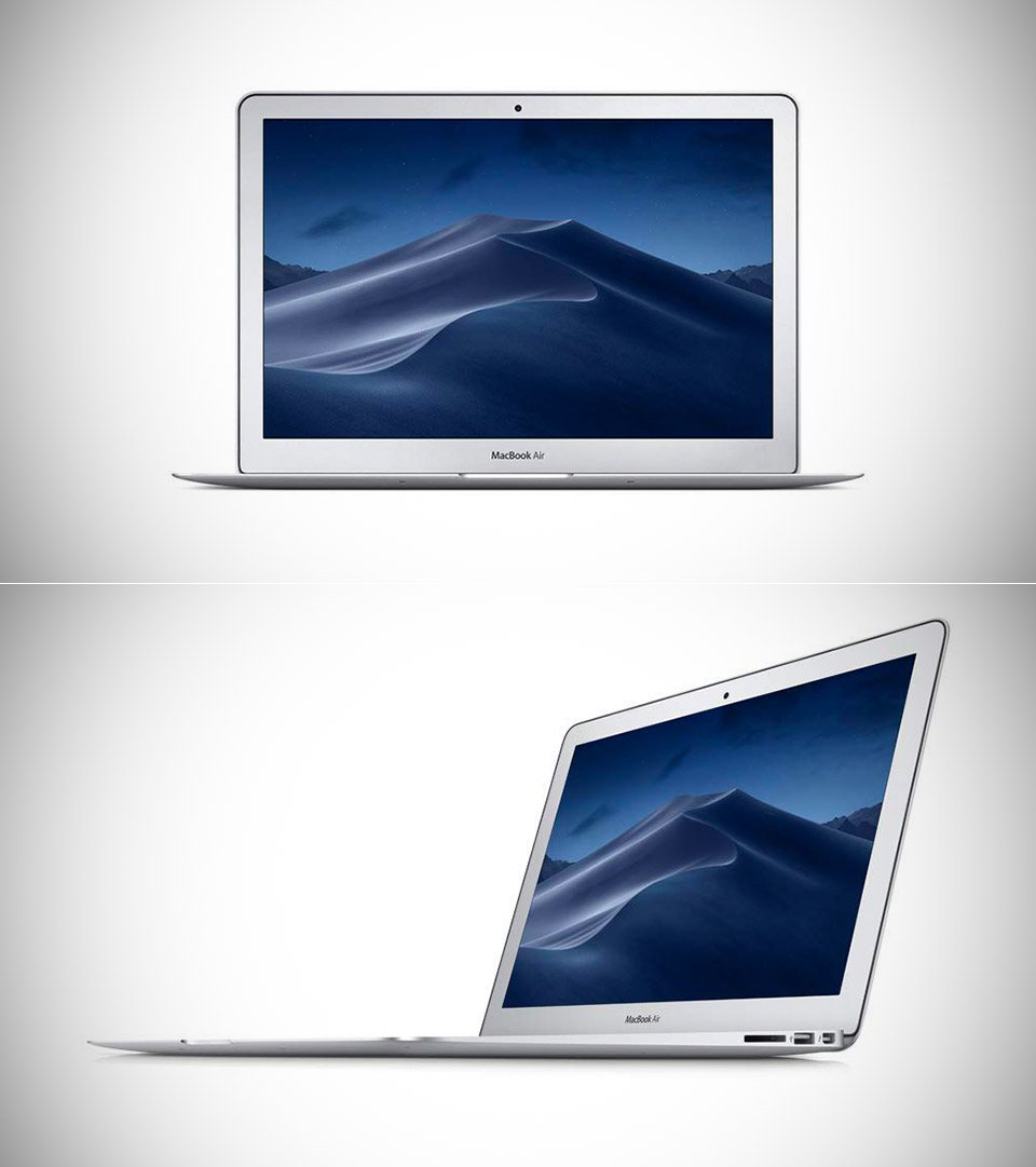 13-inch Apple MacBook Air 8GB RAM 128GB SSD