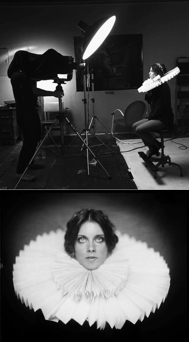 1800s Camera