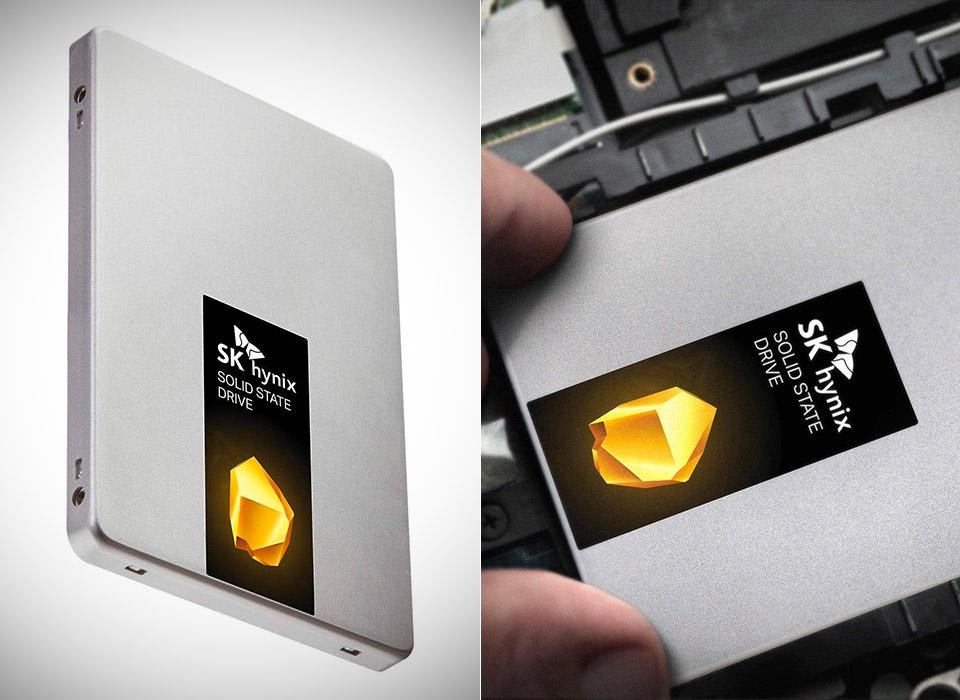 1TB SK hynix Gold S31 SSD