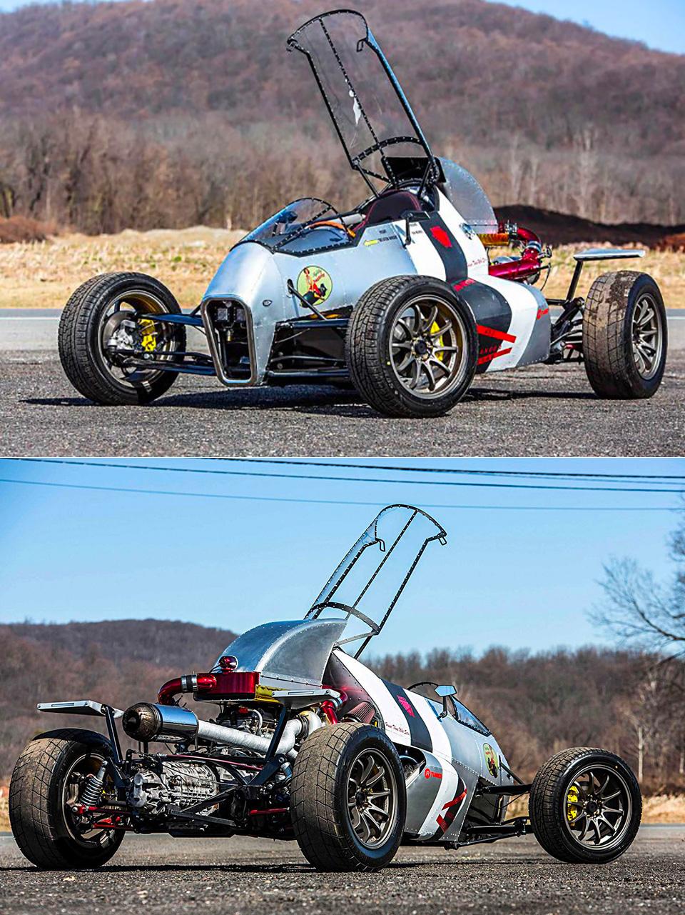 2 Jet Z Hot Wheels Car