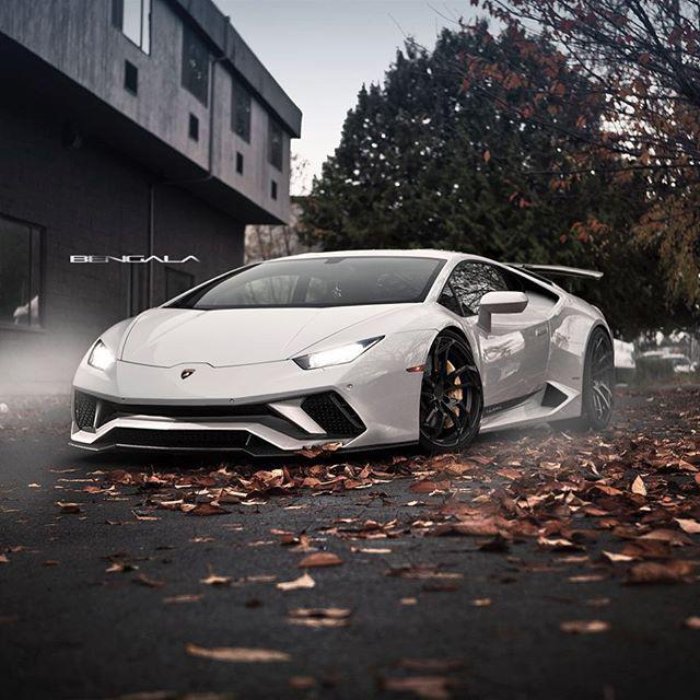 2000HP Lamborghini Huracan