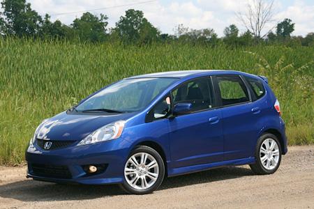 2009 honda fit sport manual vs automatic Automatic Processing Car Manuals vs Haynes