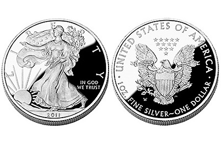 price silver eagle coins