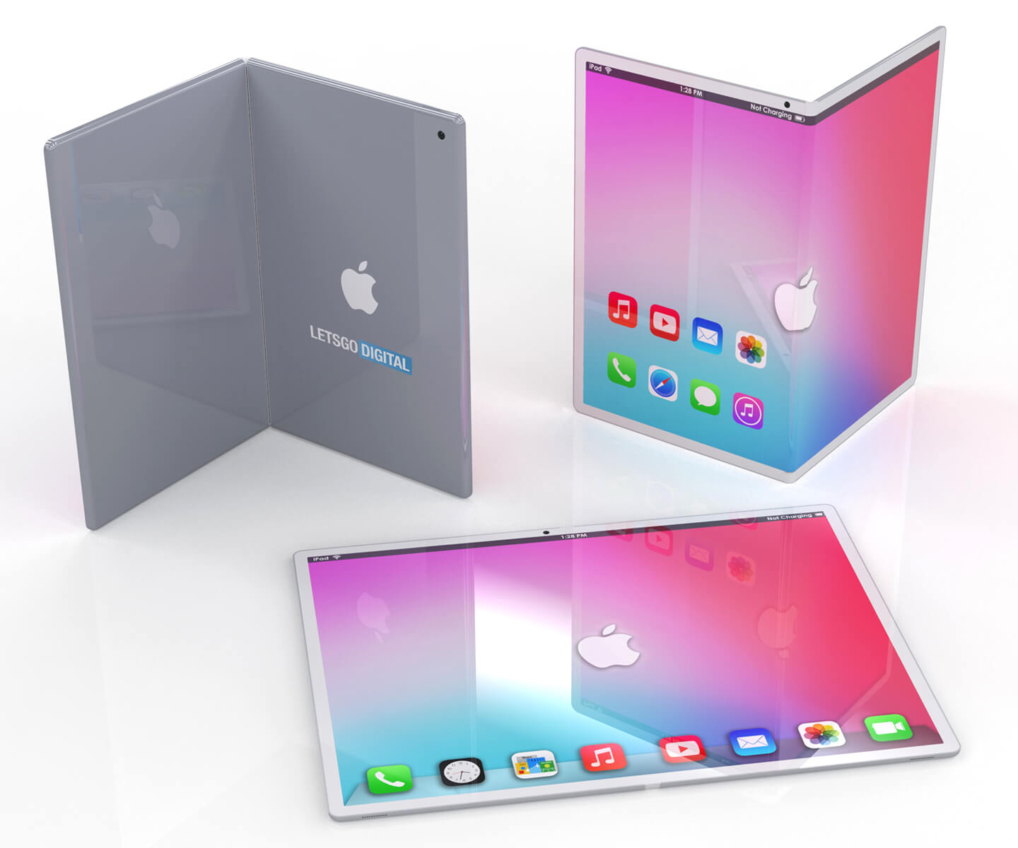 2019 Apple iPad