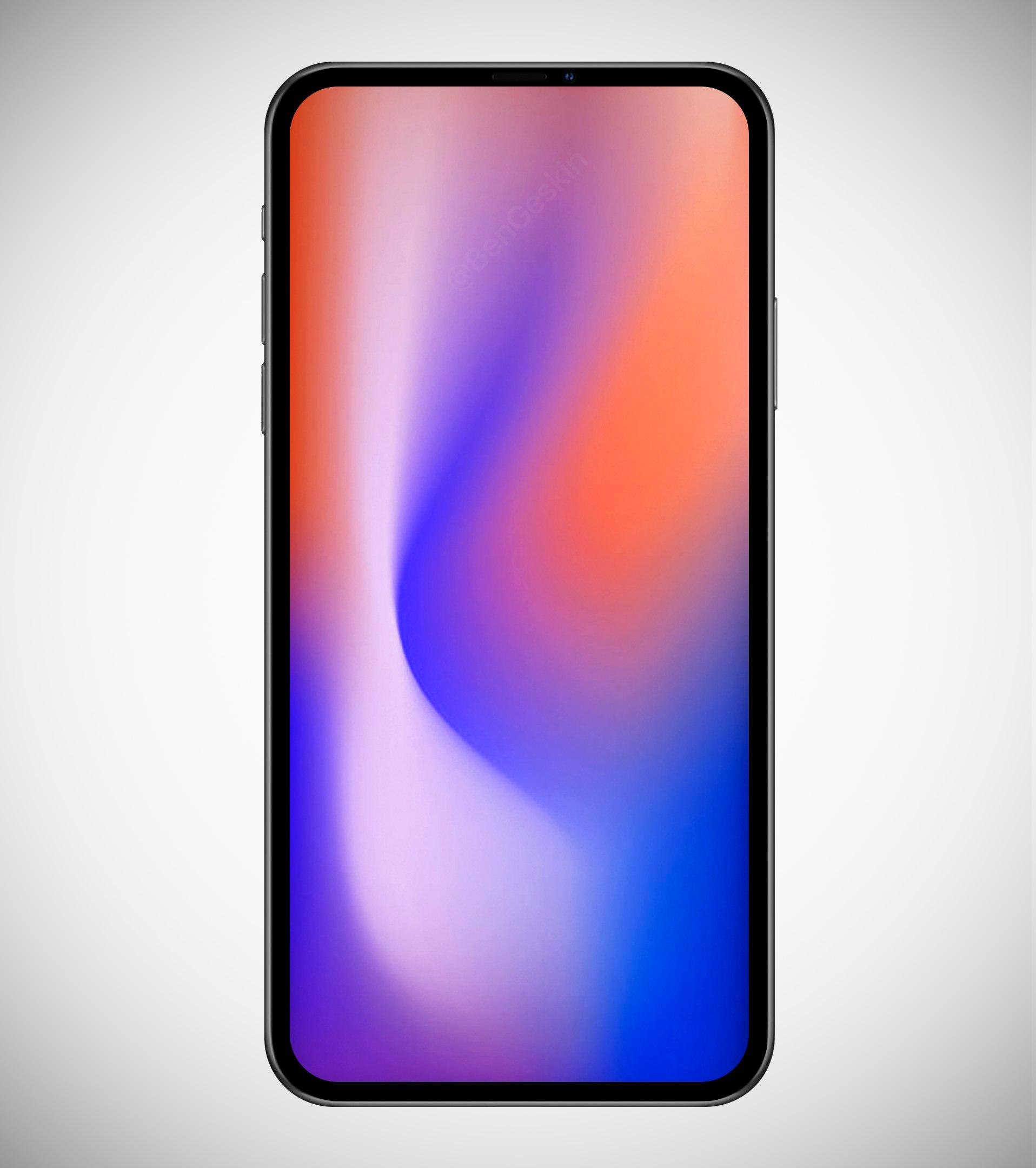 2020 iPhone Prototype