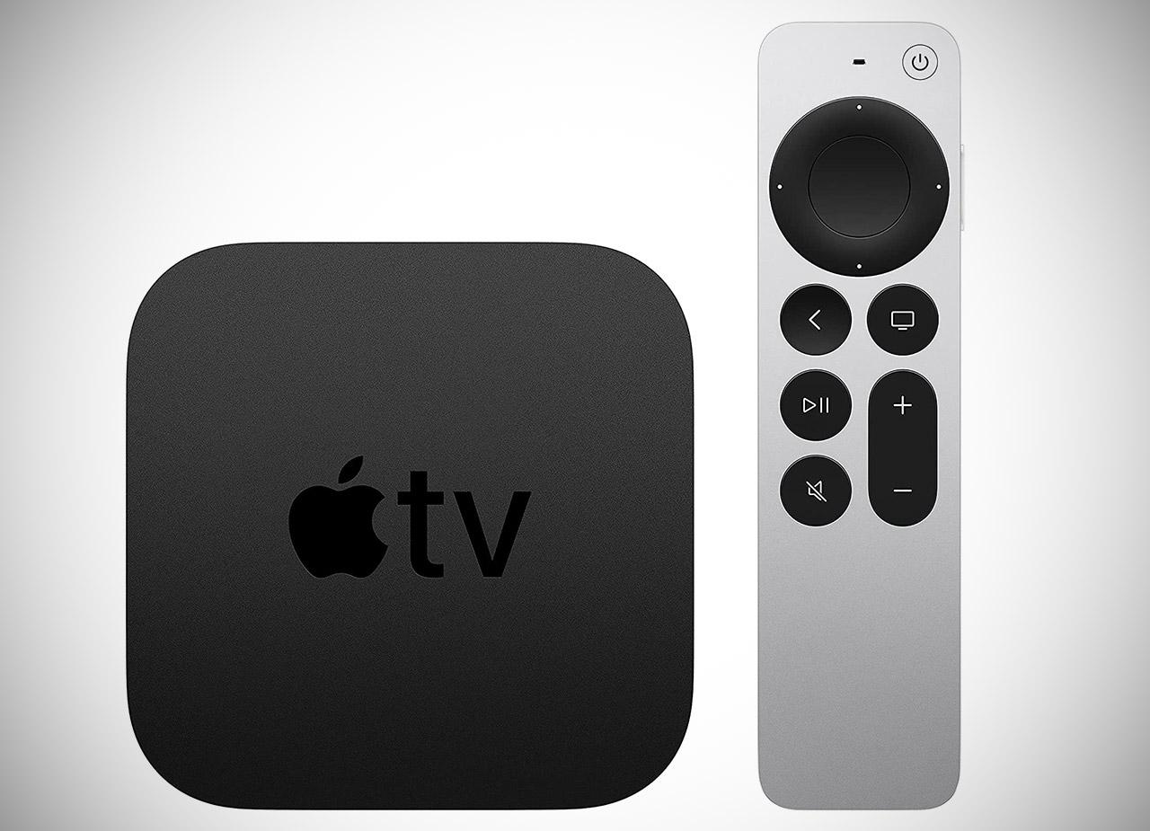 2021 Apple TV 4K Review