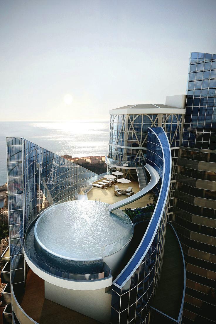 Monaco Penthouse $250-Million