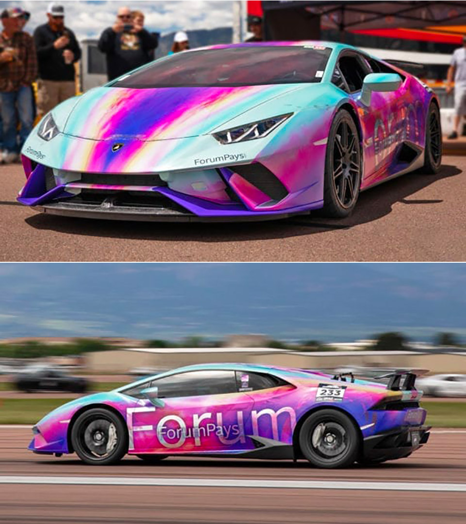Lamborghini Huracan Horsepower >> 3000 Horsepower Lamborghini Huracan Performante Might Be
