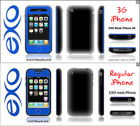 3G iPhone Case