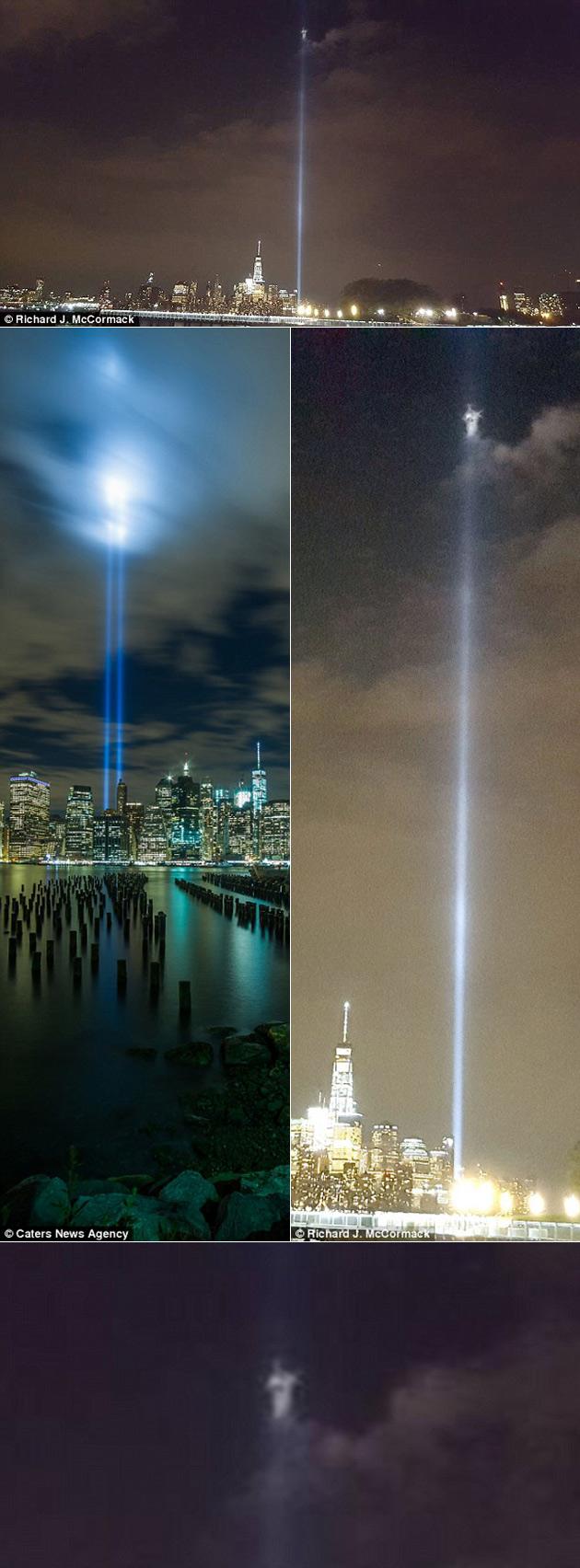 9/11 WTC Angel