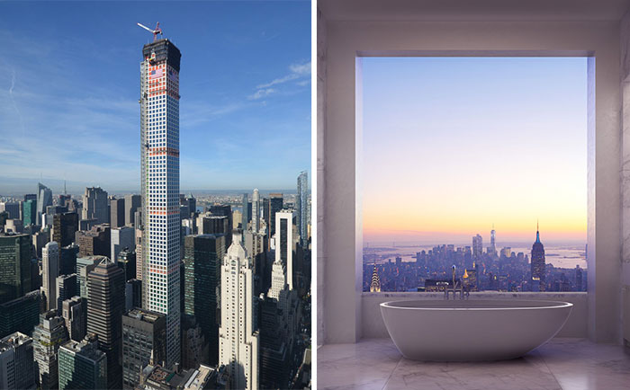 $95-Million Penthouse