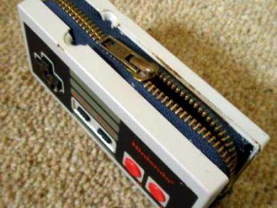 Сделано из джойстика от 8-битки (11 фото.