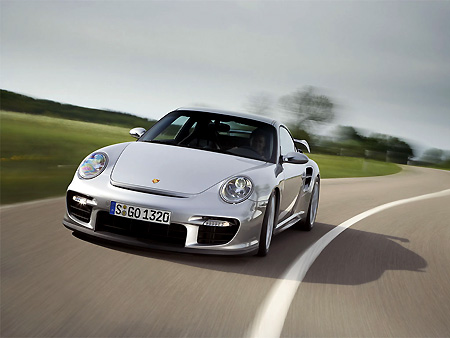 Road Test 2008 Porsche 911 Gt2 Techeblog
