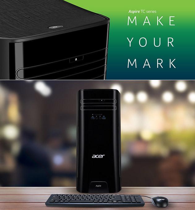 Acer Aspire i5
