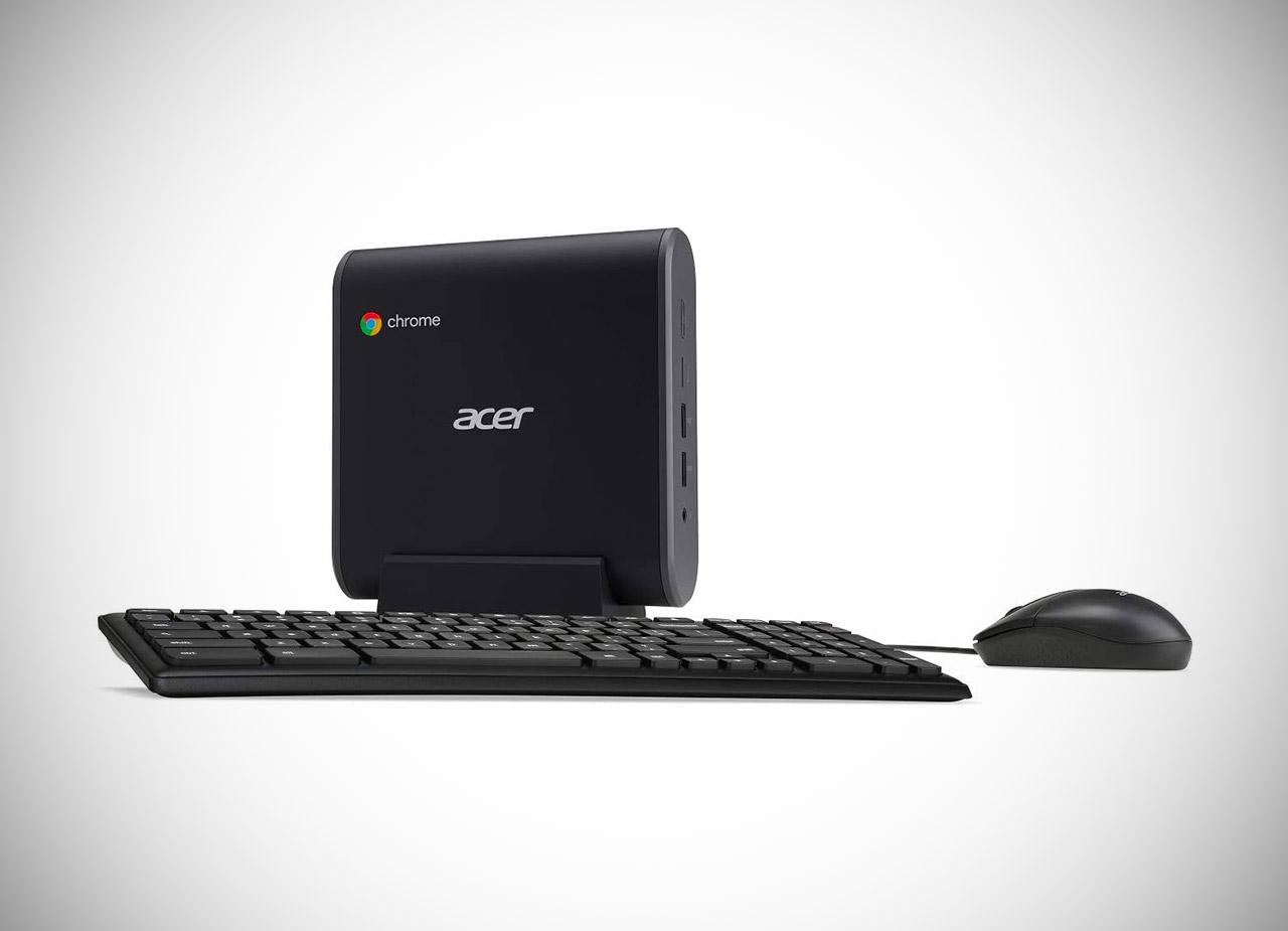 Acer Chromebox CXI 3