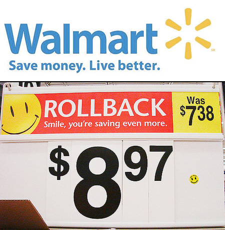 WalMart, Best Buy Reveal After Christmas Sales Ads - TechEBlog
