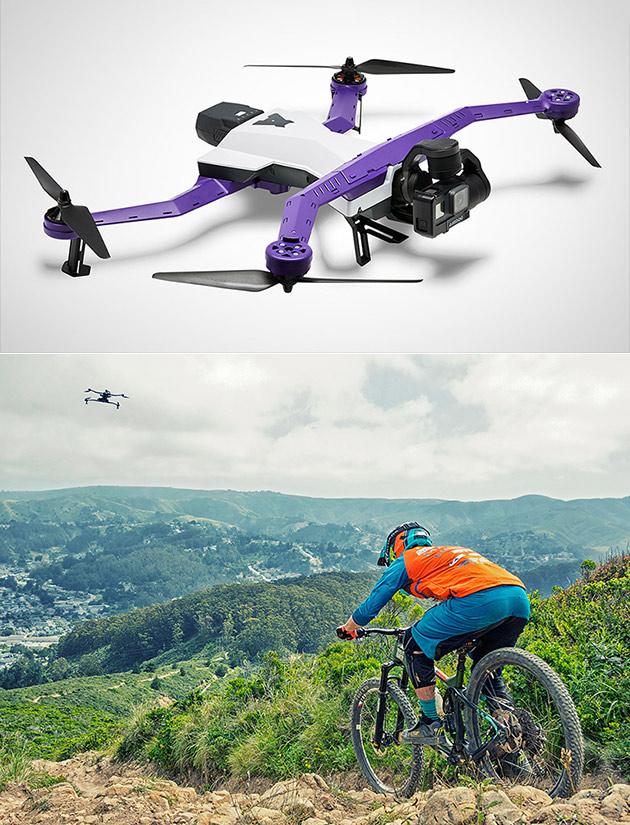 Airdog ADII Drone