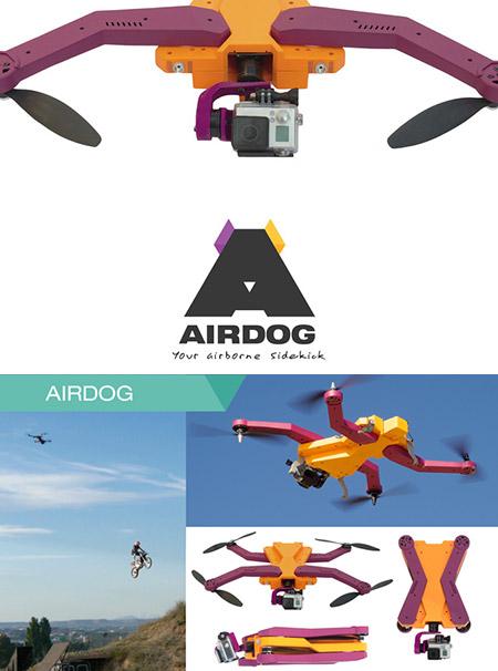 AirDog Drone