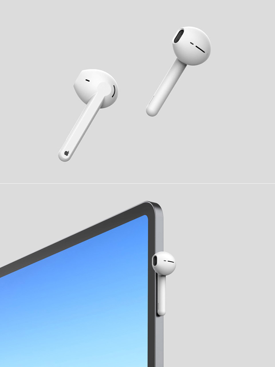 AirPods 3 Concept