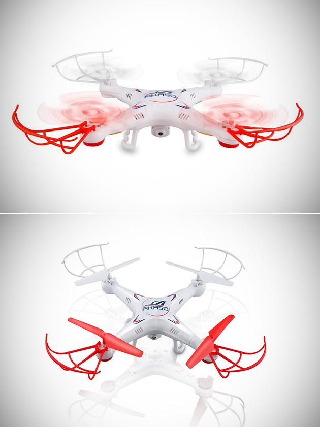 Akaso X5C Drone
