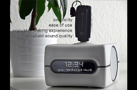 Feature Unusual Alarm Clocks Techeblog