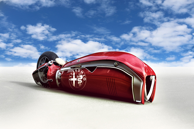 Alfa Romeo Spirito