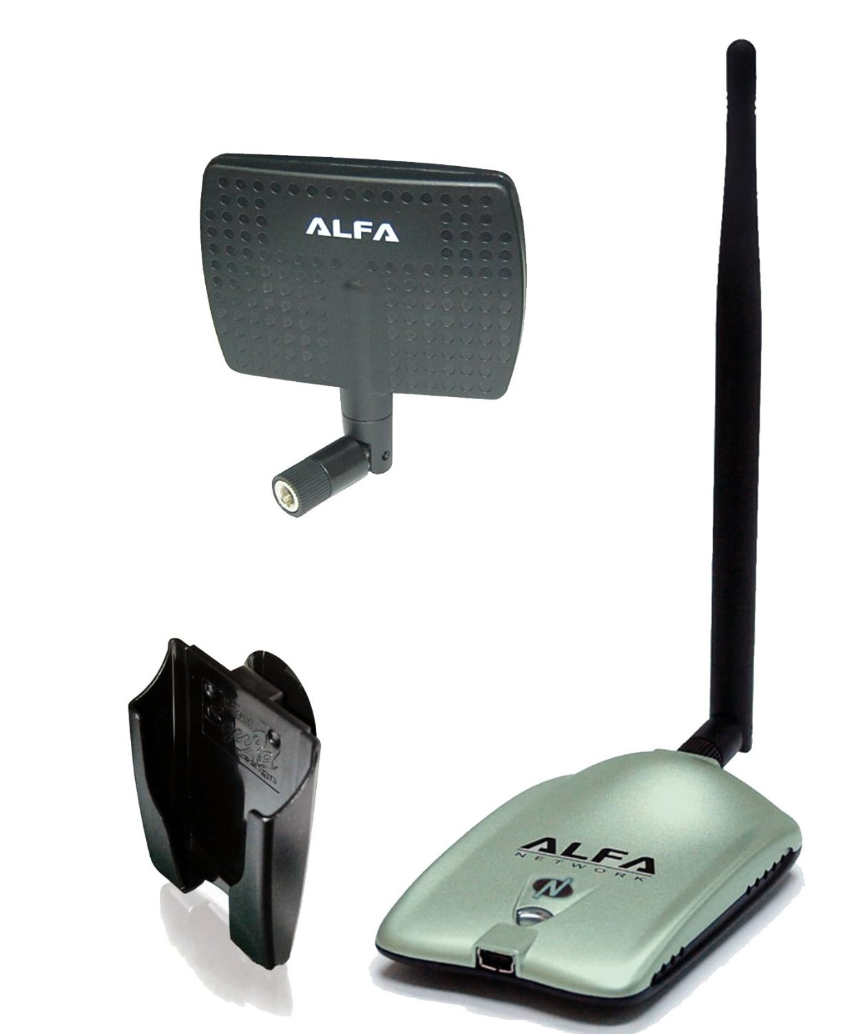 Wireless N Network Adapter