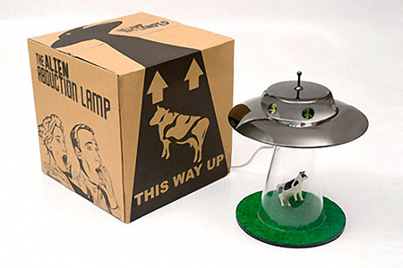 Alien Abduction Lamp Released  real_abductionlamp  You might also like: