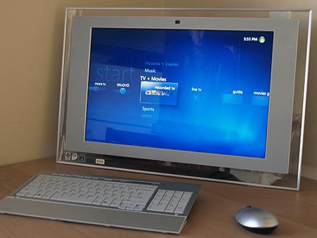 All in One Desktop PC