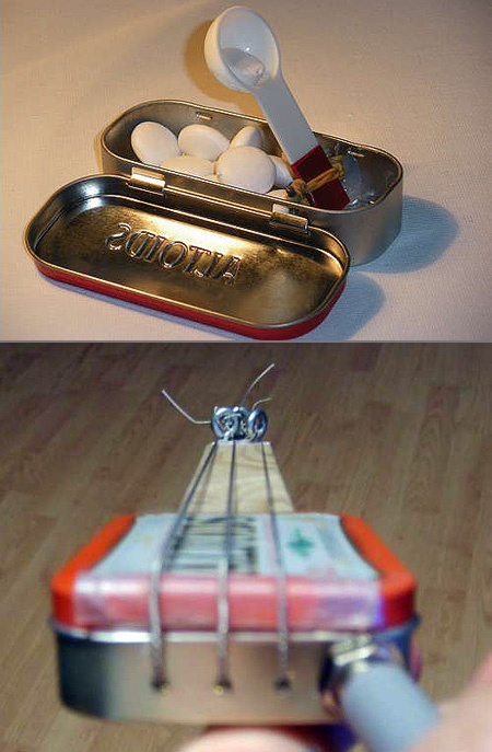 5 Cool Things You Can Make With An Altoids Tin TechEBlog