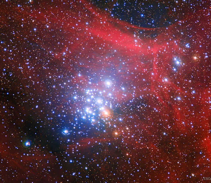 Amazing Universe Picture