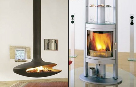 5 Of The Most Amazing Fireplaces Ever Techeblog