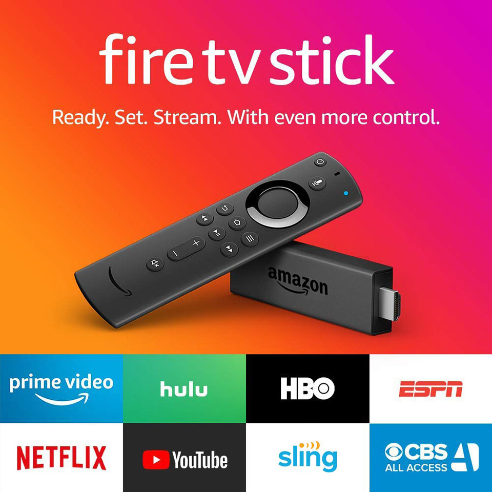 Amazon Fire TV Prime Day