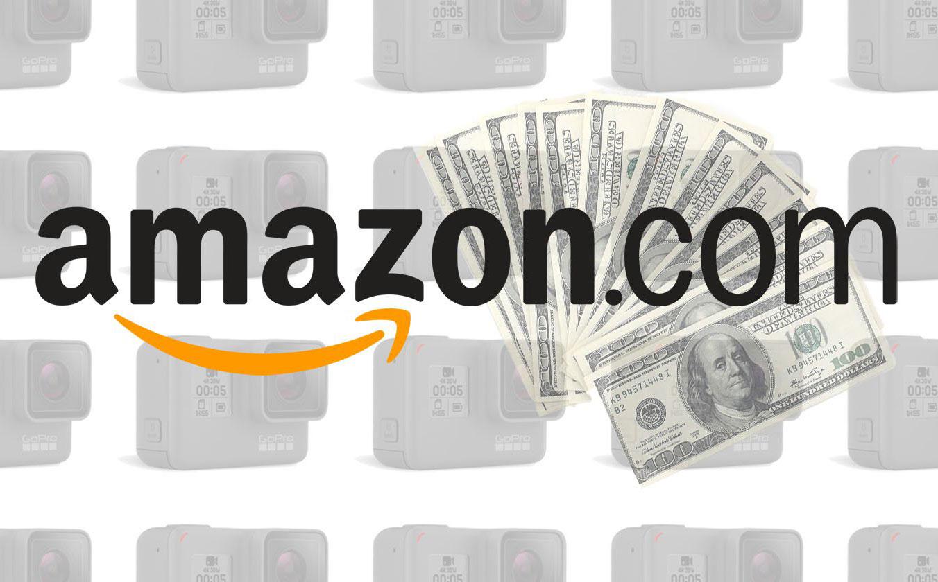 Amazon Return Scam