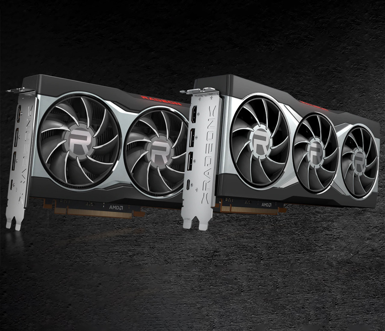 AMD Radeon RX 6800 Series Graphics Cards