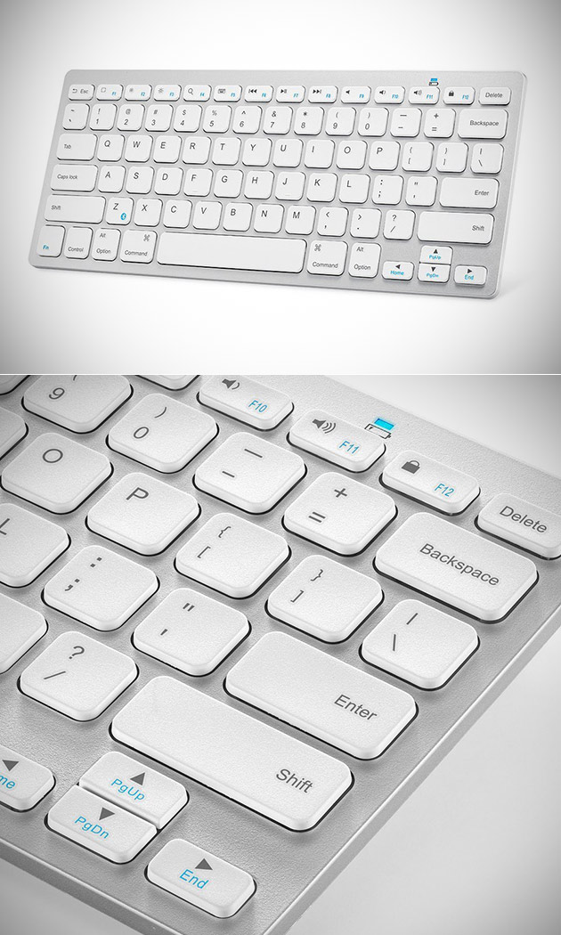 Anker Ultra Slim Bluetooth Keyboard