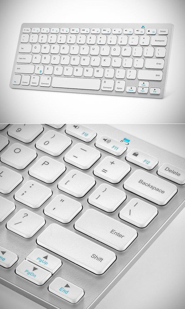 Anker Ultra Slim Bluetooth Keyboard