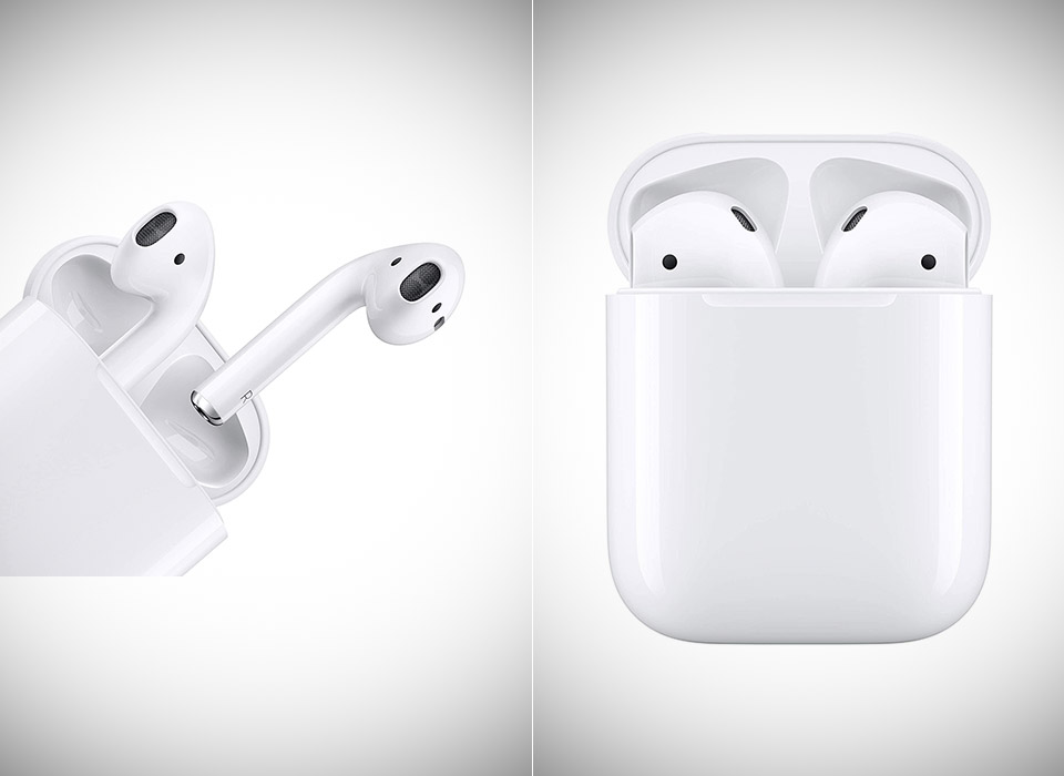 Apple AirPods 2 Charging Case Wires
