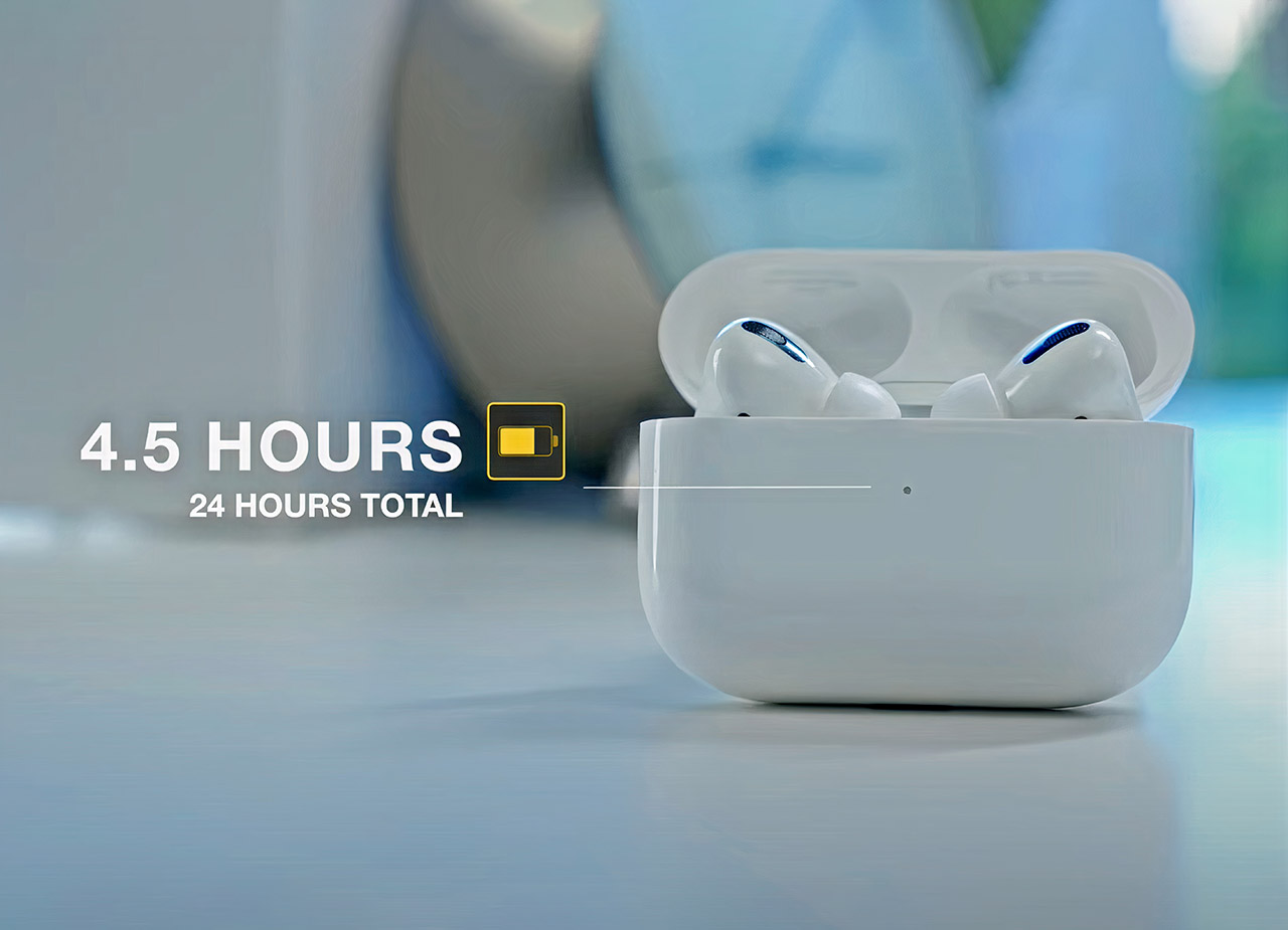 Apple AirPods Pro 2021 Review