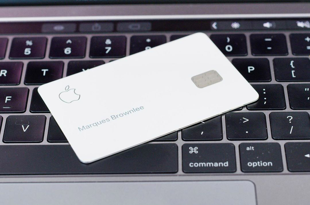 Apple Card Unboxing Review