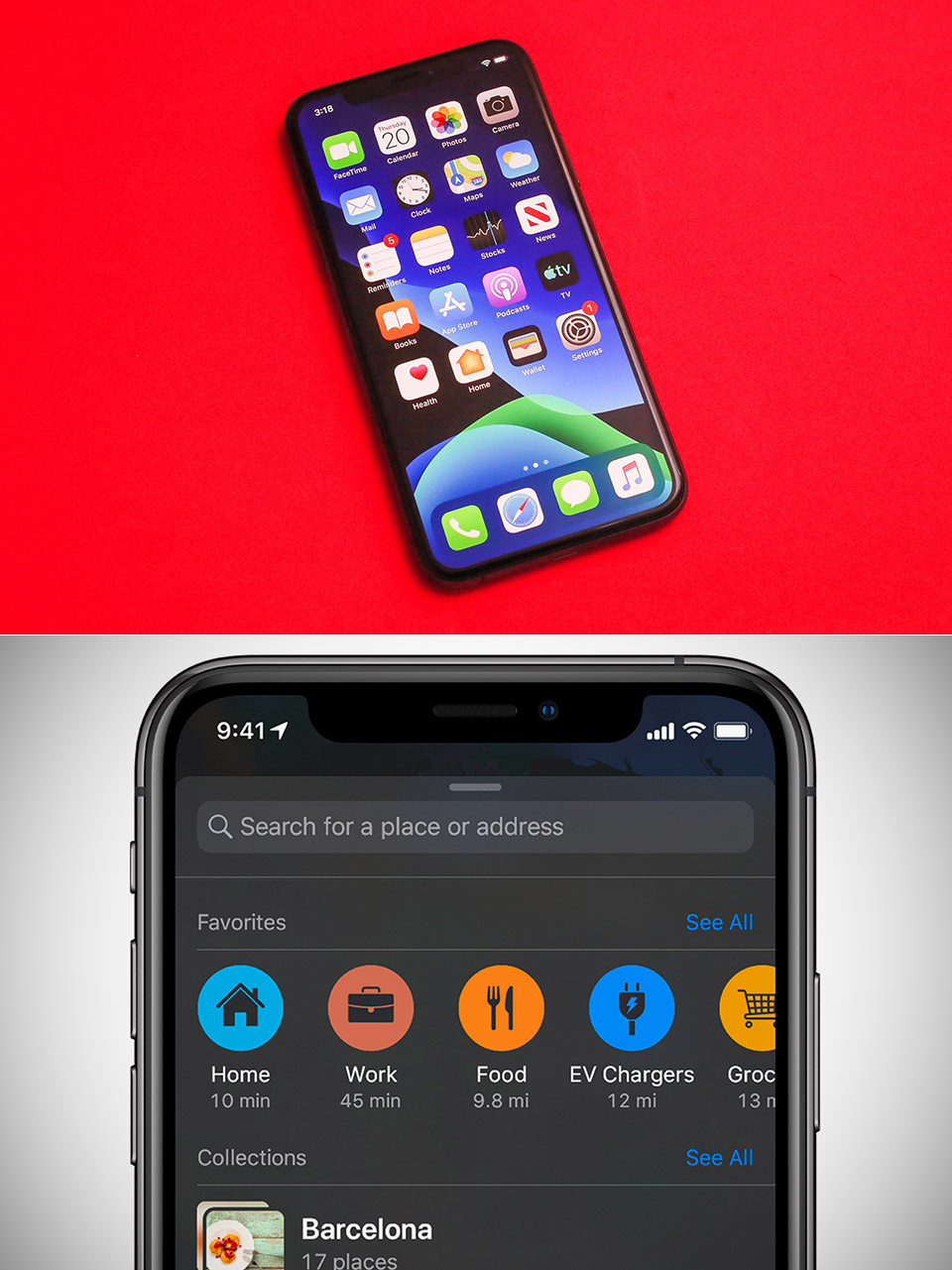 Apple iOS 13 Public Beta
