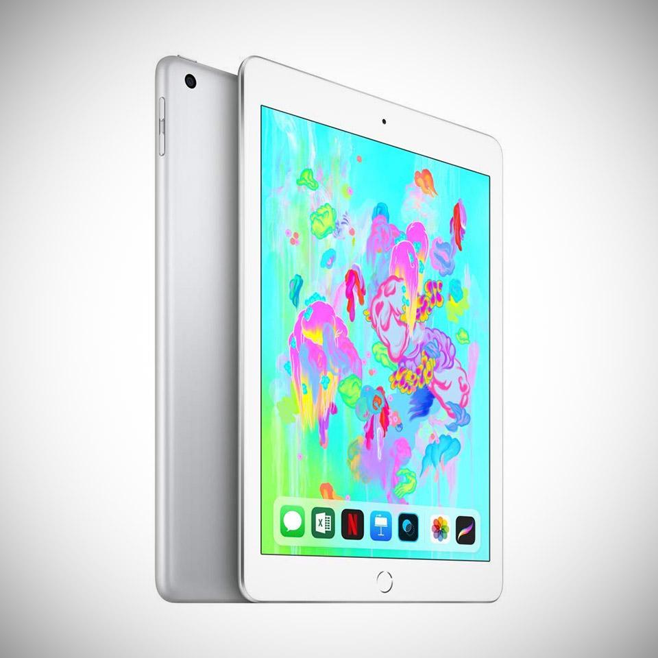 Apple iPad 32GB Latest Model