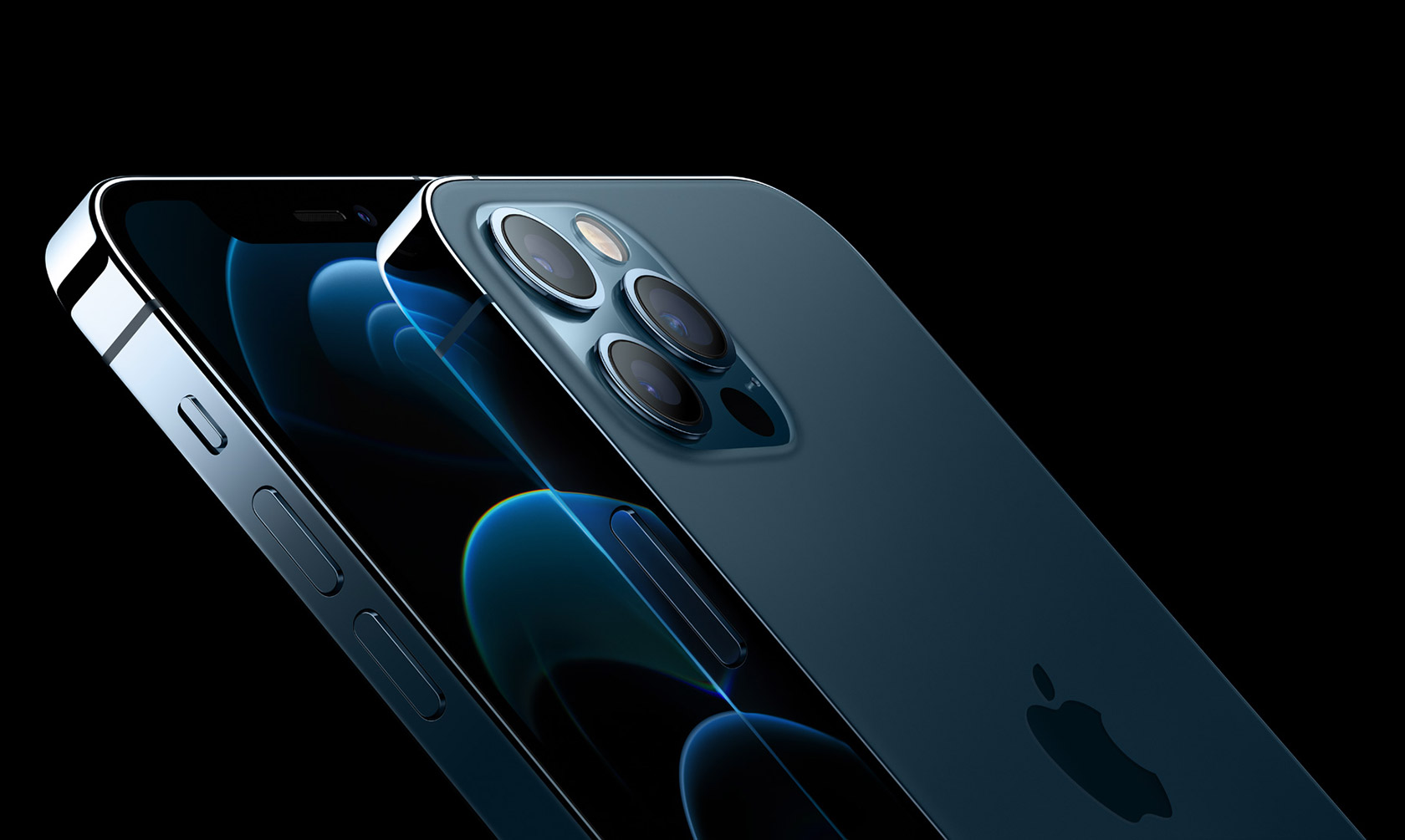 Apple iPhone 12 Pro iPhone 12 Pro Max