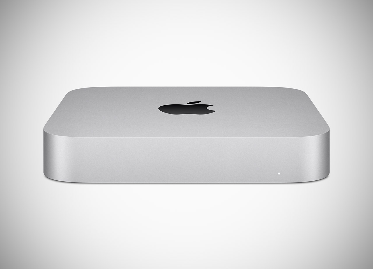 Apple Mac Mini M1 Review