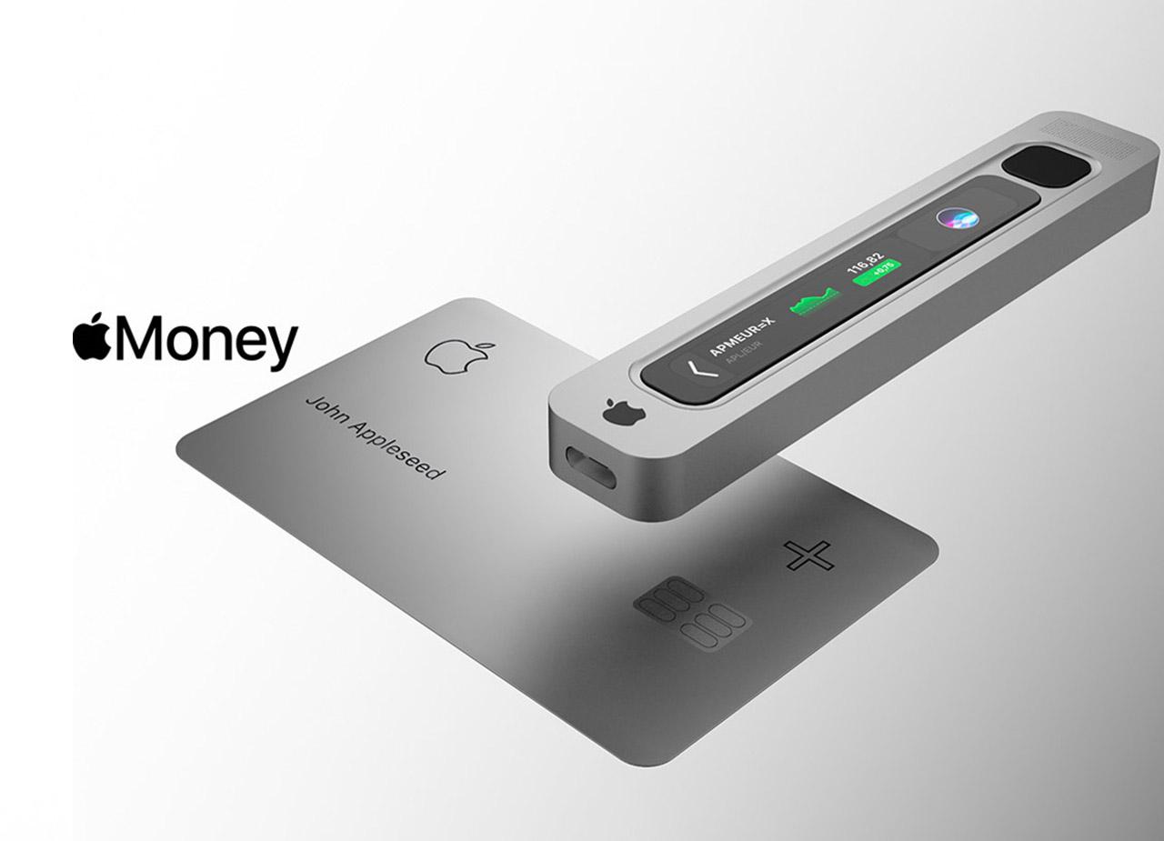 Apple Money Cryptocurrency WWDC 2021