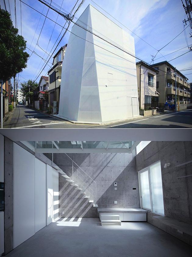 Apple Monolithic Home