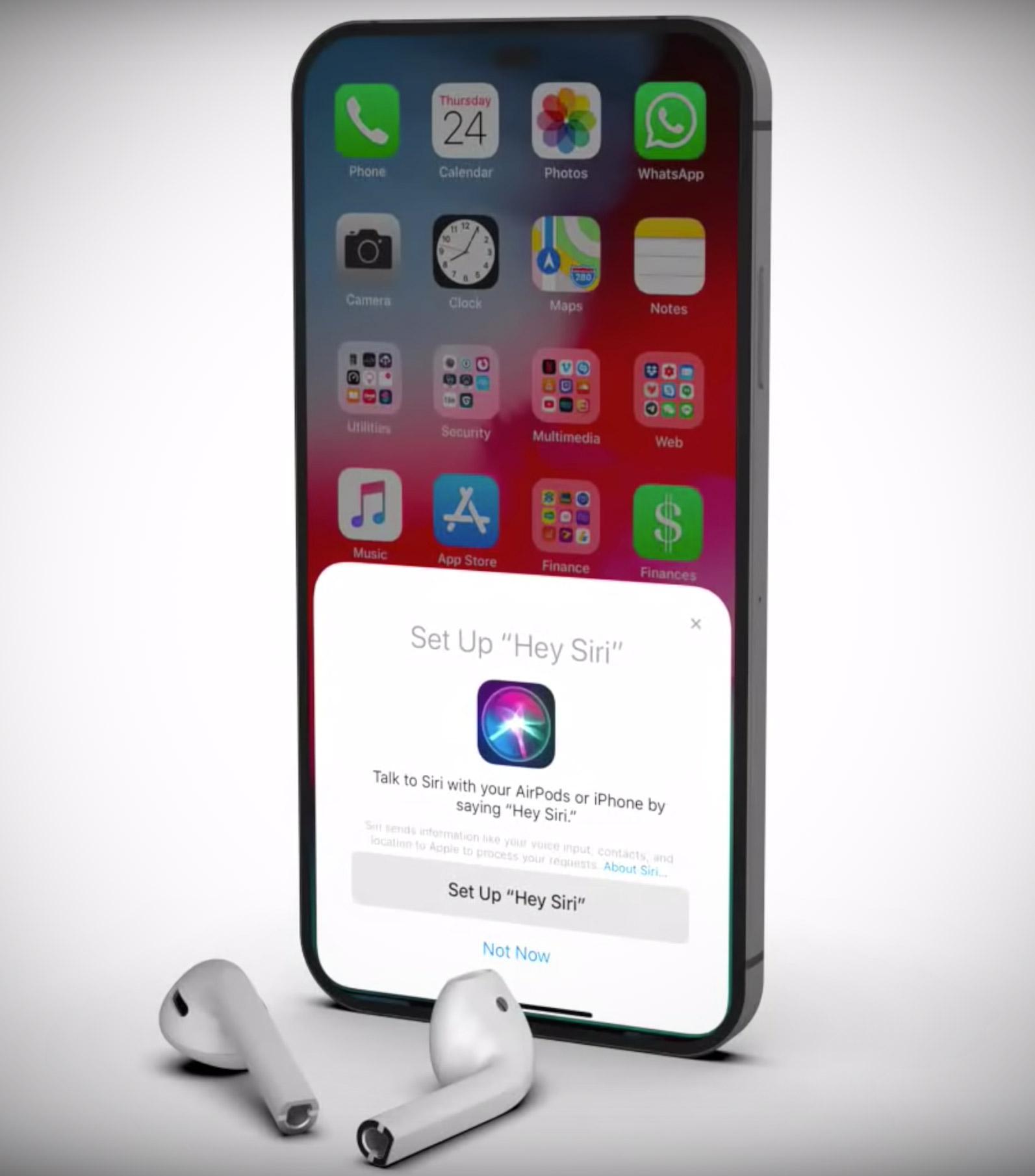 Apple News AirPods 2 iOS