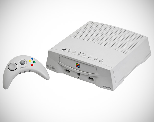 Before the PS2 and Xbox, There was Apple's Pippin Game Console, Here are 5  Cool Facts – TechEBlog